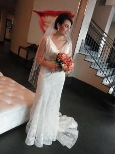 nicole bride